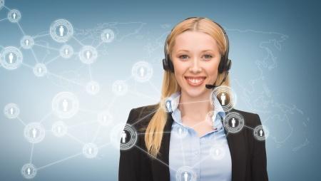 מרכזיה וירטואלית כשירות ללקוח
